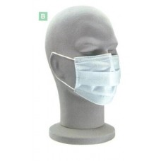 Uniprotect Surgical Face Mask