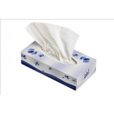 Tork facial tissues paper 2ply white ultra soft