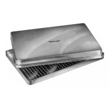 Sterilisation Box with Perforated Bottom