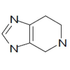 4,5,6,7-tetrahydro-3H-imidazo[4,5-c]pyridinedihydrochloride