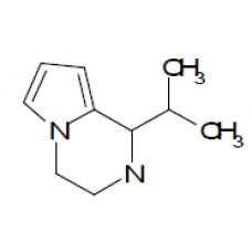 1-isopropyl-1,2,3,4-tetrahydropyrrolo[1,2-a]pyrazine
