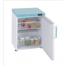 LR207C Countertop Laboratory Refrigerator Solid Door 82L Lec