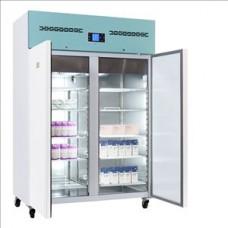 PSR1200UK Large Pharmacy Refrigerator Solid Door 1200L Lec Medical PSR1200