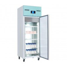 LEC Laboratory Large Freezer 600 Litre Solid Door Model LSF600